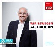 SPD-Attendorn – Kommunalwahl2020 – Cirino Artino