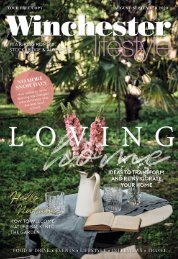 Winchester Lifestyle Aug - Sep 2020