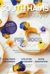 South Hams Lifestyle Aug - Sep 2020