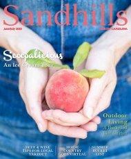 Sandhills Magazine June-July 2020