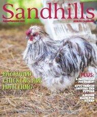 Sandhills Magazine Aug-Sept 2020