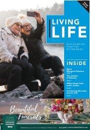 Living Life: July 30, 2020