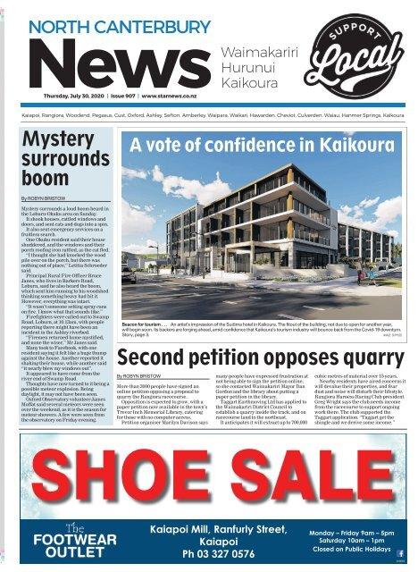 North Canterbury News: July 02, 2020