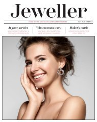 Jeweller - July, Edition II 2020