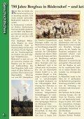 Gemeindemagazin Rüdersdorf 2004 - Stadtmagazin BS GmbH - Seite 6
