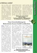 Gemeindemagazin Rüdersdorf 2004 - Stadtmagazin BS GmbH - Seite 7