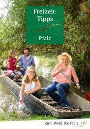 Freizeittipps Pfalz