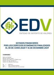 EDV Junio (2) Aprobado