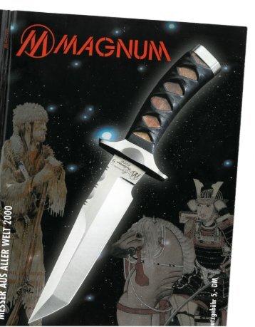 Magnum | 2000 | Edition 2