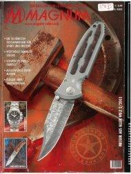 Magnum | 2003 | Edition 2