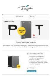 AKTION: Angelbird SSD2GO PKT