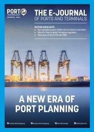 A New Era of Port Planning