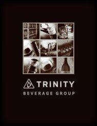 NEW Trinity Portfolio
