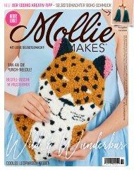 Mollie Makes Nr. 54