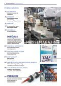 Messemagazin & Katalog | all about automation essen - Page 4