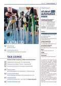 Messemagazin & Katalog | all about automation essen - Seite 5