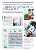 Messemagazin & Katalog | all about automation essen - Page 6