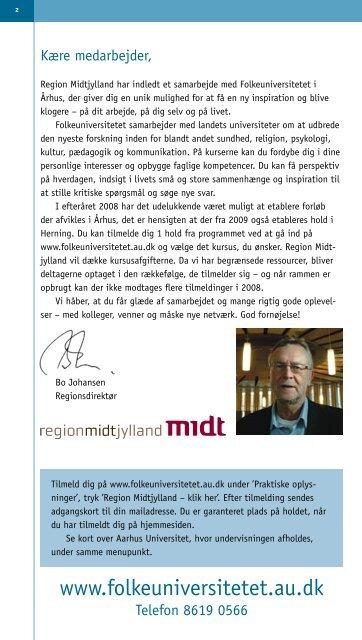 GRATIS! - Region Midtjylland