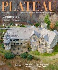 Plateau Magazine June-July 2020