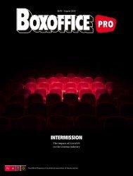 Boxoffice Pro - August 2020