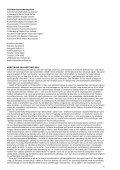 STATENS KUNSTFOND RSBERETNING 2003 - Kunst.dk - Page 6