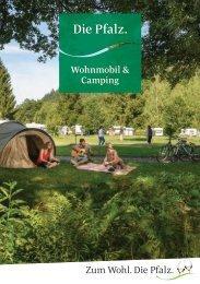 Wohnmobil und Camping in der Pfalz