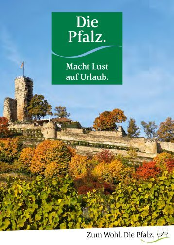 Lust auf Pfalz?