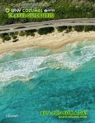 GFNY Cozumel Travel Guide 2020 (en)