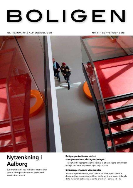 Nytænkning i Aalborg