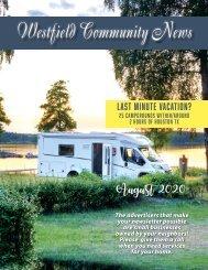 Westfield Community August 2020