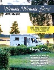 Westlake Forest August 2020