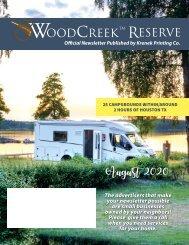 Woodcreek August 2020