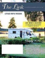 Lone Oak August 2020