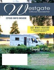 Westgate August 2020