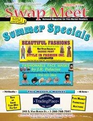 Swap Meet Magazine August 2020 EMAG