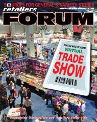 Retailers Forum Magazine August 2020 EMAG