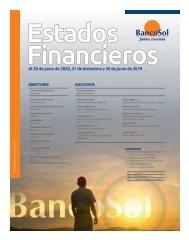 AF Banco Solidario EEFF