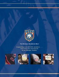 USET Olympic Guide FINAL(4).qxd - The United States Equestrian ...