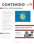 Revista Digital Club Crece Agosto 2020 - Especial de niños emprendedores - Page 5