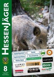 HessenJaeger 08/2020 E-Paper