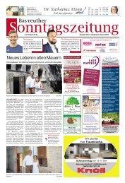 2020-08-02 Bayreuther Sonntagszeitung
