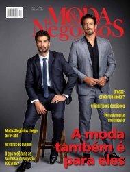 Moda & Negócios EDIÇÃO 30