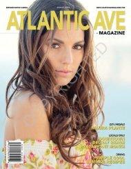 Atlantic Avenue August 2020