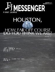 August 2020 FJ Messenger