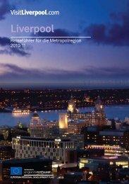 Kultur und Tradition - Visit Liverpool