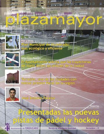 plaza mayor 19