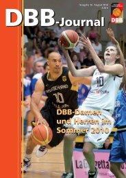 Besnik Bekteshi - Deutscher Basketball Bund