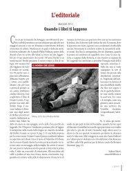 01 editoriale mag12.indd - Il libraio.it
