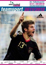 Für... · Mannschaftstour · Meisterfeier · Vereins ... - bei alles fussball