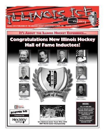 Illinois Ice #90 - NGIN